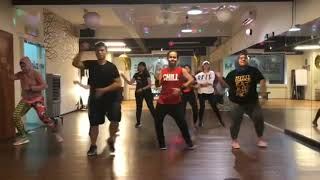 Amigos Con Derechos I Reik Ft Maluma I Zumba® Fitness   Choreography
