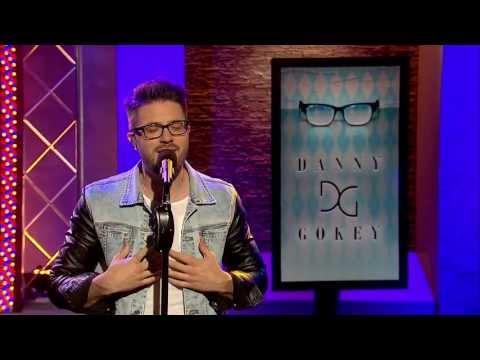 Danny Gokey Sings and Shares,