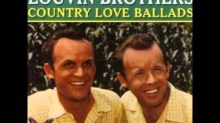 Today ~ Ira & Charlie Louvin