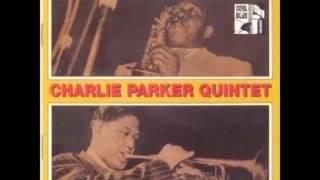 Charlie Parker Quintet - Embraceable You