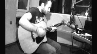 Mebo Nutsubidze - She's Gone/ Radio Fortuna Live