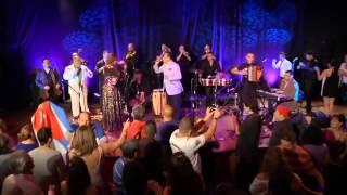Caballo Viejo Dj Chepe Mix  Raquel Zozaya & Luis Flores