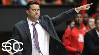 Sean Miller caught on FBI wiretap discussing $100K payment, sources say | SportsCenter | ESPN