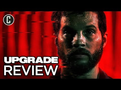 Upgrade Movie Review (No Spoilers) – Is This Another Hit for Blumhouse?