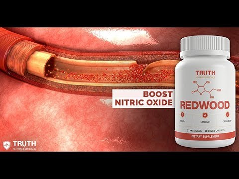 Top 5 Reasons To Take A Nitric Oxide Supplement