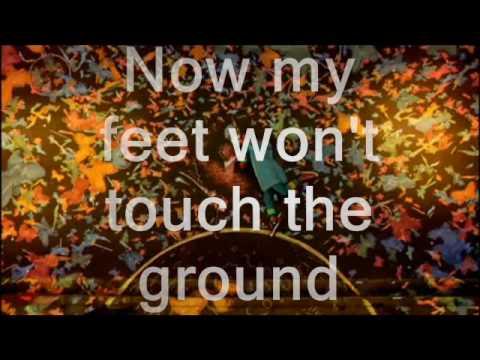 Coldplay - Strawberry Swing with lyrics