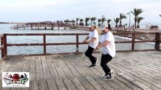 No te Vayas - Line Dance
