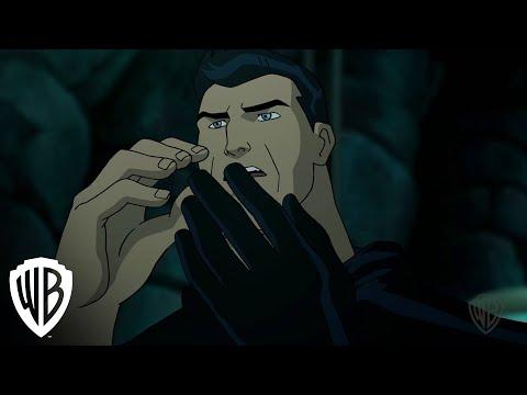 Batman: The Killing Joke Clip 'Big Screen'