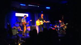 """Complications"" Steve Forbert @ The City Winery,NYC 9-7-2012"