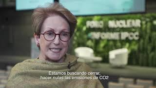 El IPCC reconoce papel de la nuclear contra el cambio climático