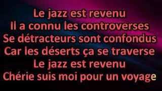 Charles Aznavour   Le jazz est revenu
