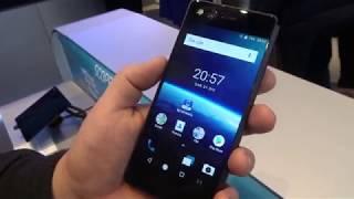 ZTE Axon M, anteprima dello Smartphone con due display