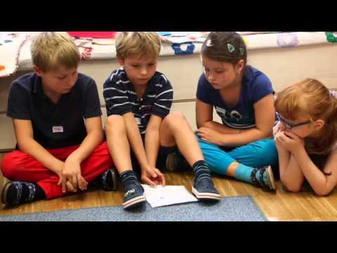 Einführung der Division in der Grundschule