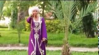 FARIDA NABIL Song (Hausa Films & Music)