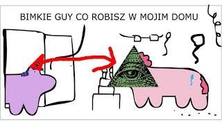 Kuce z bronksu to illuminati!? #saveyourinternet