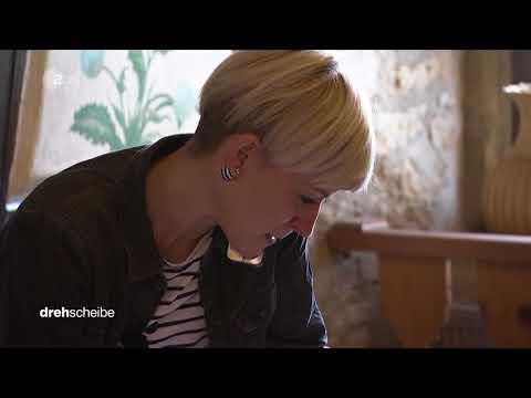 Exkursion Markvippach - ZDF Drehscheibe 16.11.2017
