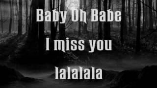 Serj Tankian- Baby Lyrics In Vid/description