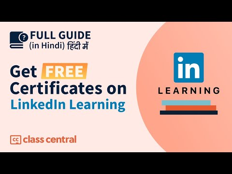 350+ Hours of FREE LinkedIn Learning Courses with FREE ...