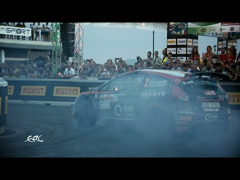 Rally di Roma Capitale 2018 - The Best of Alexey Lukyanuk