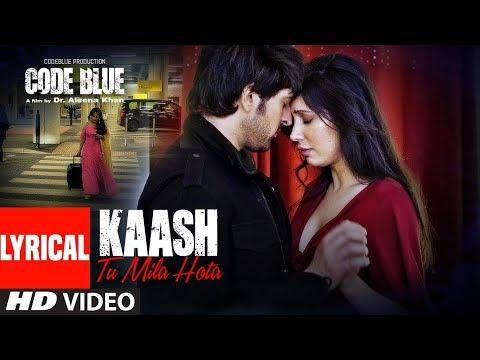 Kaash Tu Mila Hota | Code Blue | Alok Nath, Sushmi