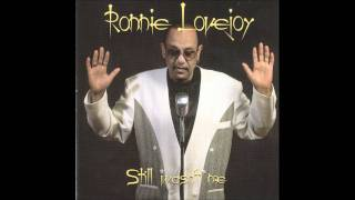 Ronnie Lovejoy - Evidence - Still Wasn't Me 2000.wmv