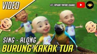 Upin & Ipin - Burung Kakak Tua (Sing Along)