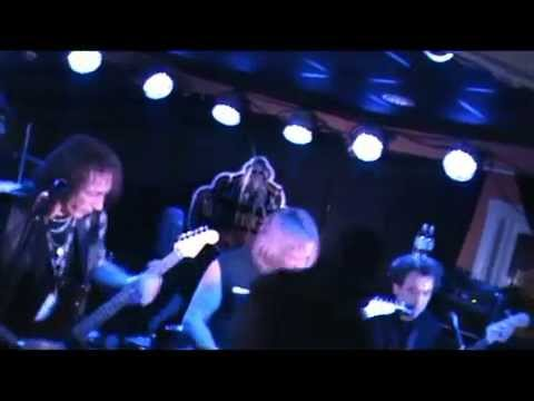 New Rapid Alloy at Hunter's Ale House Apr.5th 2014 (Bad audio quality!)