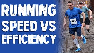 What's The Best Way to Train as a Runner - VO2Max or Running Economy