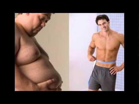 Cara menurunkan berat badan di perut dan menjaga payudara
