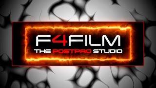 F4Film VFX Showreel