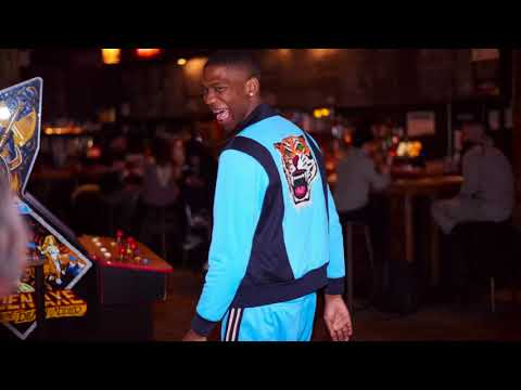 "BlocBoy JB – ""Chun Li"" (Freestyle)"