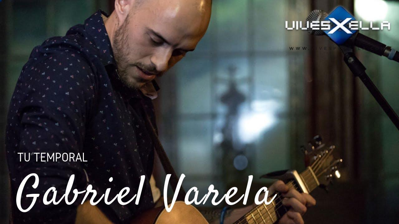 Gabriel Varela