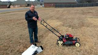 How-to Prepare Your Lawn for Spring