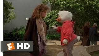 Howard the Duck (5/10) Movie CLIP - I'm a Freak (1986) HD