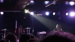 Evergrey - When The Walls Go Down/Recreation Day (Full songs - Live in NYC 2015)