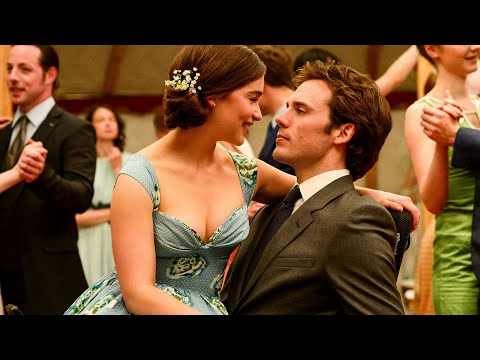 Me Before You Trailer (2016) Emilia Clarke, Sam Claflin Drama Movie HD