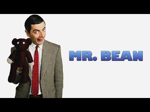 Você vai rolar de rir vendo o Mr. Bean jogando golfe!