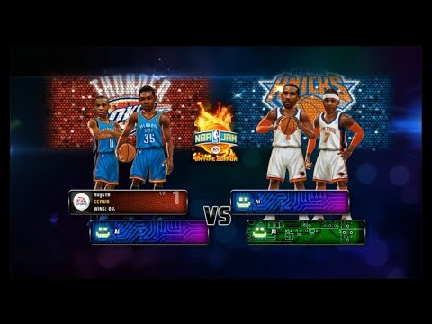 NBA Jam Xbox 360