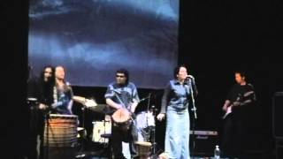 Video koncert pro matku zemi