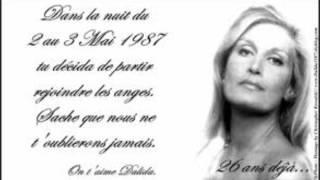 Dalida   A ma Maniére   Tyros4