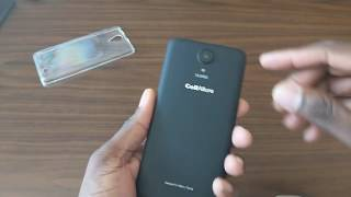 Cellallure Cool S2 Hands on!