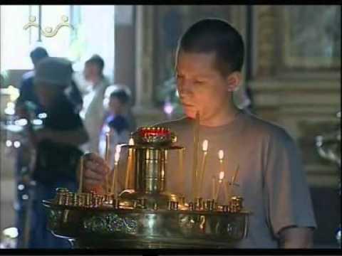 Мытищинская церковь на крещения