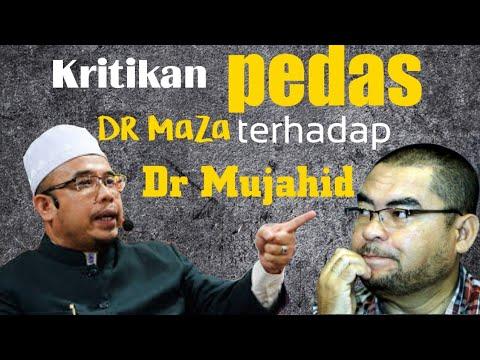 Dr Maza bidas Rahmatan Lil 'alamiin? 220819