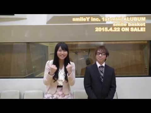 【声優動画】大坪由佳が社長のsmileY inc.の社歌が完成wwwwww