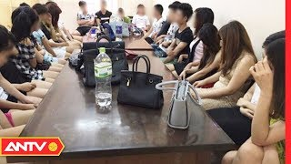 An ninh 24h | Tin tức Việt Nam 24h hôm nay | Tin nóng an ninh mới nhất ngày 16/04/2019 | ANTV