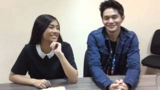 Ruru And Gabbi Talk About Their Soul-Switching Roles