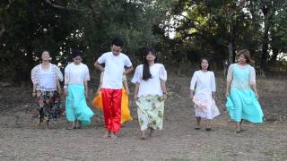 Tiklos Folk Dance