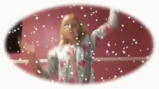 """Christmas Eve Jitters"""