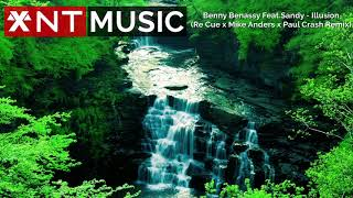 Benny Benassy Feat.Sandy   Illusion (Re Cue X Mike Anders X Paul Crash Remix)