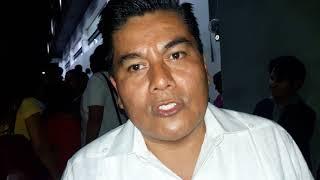 Necesario llegar a donde se toman las decisiones, dice Morales Niño
